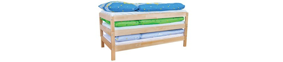 Lehátka a matrace