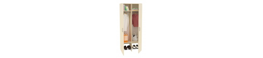 Kancelářské skříňky